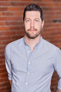 Vancouver stylist - Jon